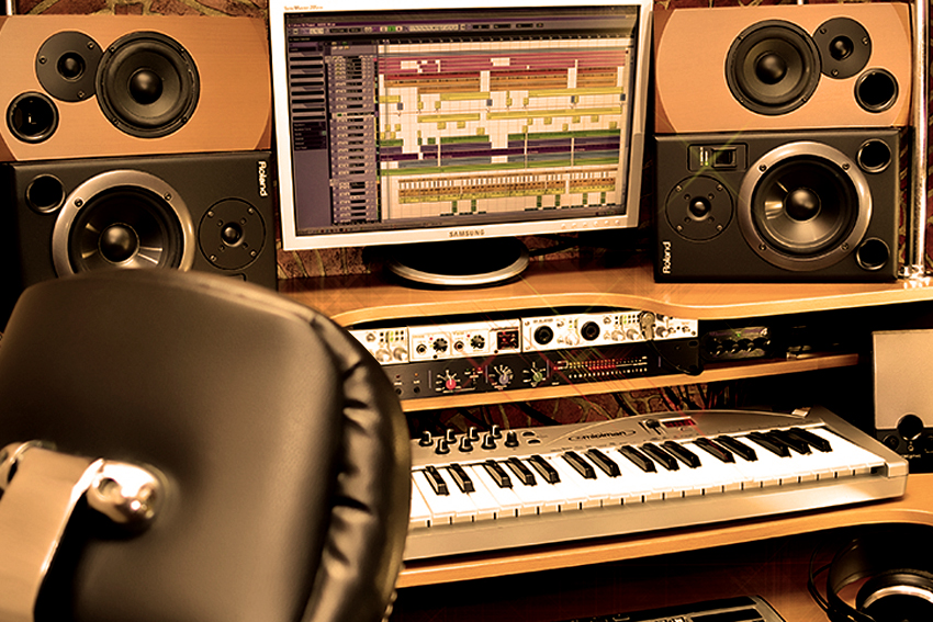 musician music producers